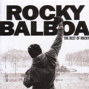 Rocky Balboa: The Best Of Rocky album cover