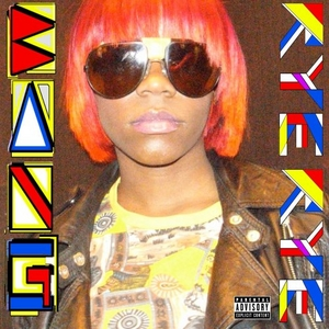 Bang (Single) album cover