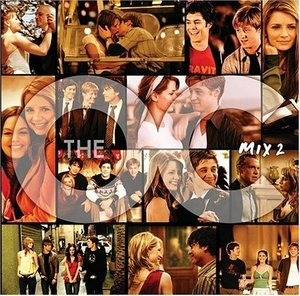 Music From The O.C.: Mix 2 album cover