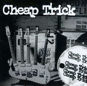 Cheap Trick (1997) album cover