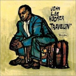 Travelin' album cover