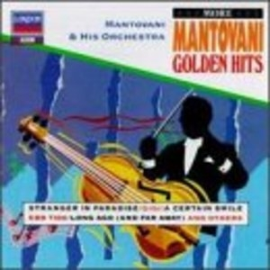 More Mantovani Golden Hits album cover