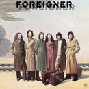 Foreigner album cover