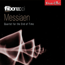 Messiaen: Quartet For The... album cover
