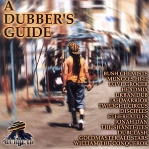 A Dubber's Guide album cover