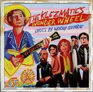 Wonder Wheel album cover