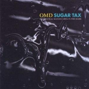 Sugar Tax album cover