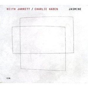 Jasmine album cover