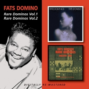 Rare Dominos: Vols.1&2 album cover