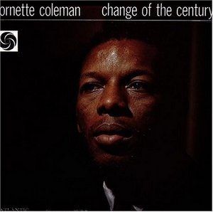 Change Of The Century album cover
