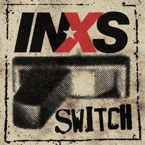 Switch album cover