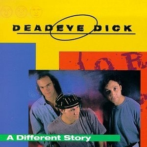 A Different Story album cover