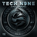 Strangeulation (Deluxe Ed... album cover