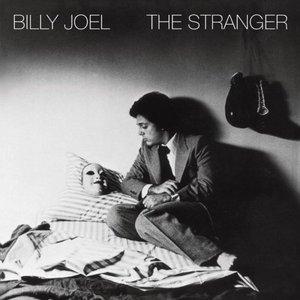 The Stranger album cover