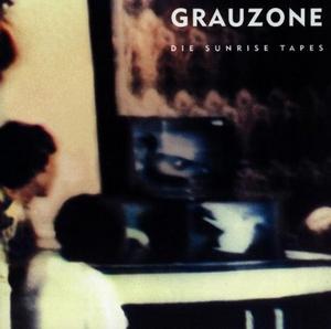 Die Sunrise Tapes album cover