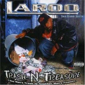 Trash-N-Treasure album cover