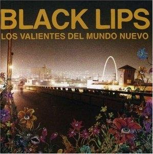 Los Valientes Del Mundo Nuevo album cover