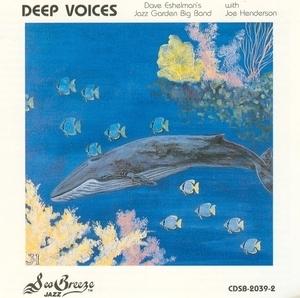 Deep Voices album cover