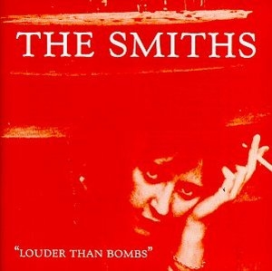 Louder Than Bombs album cover