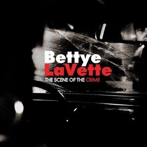 The Scene Of The Crime album cover