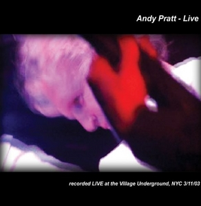 Live At The Village Underground 2003 album cover