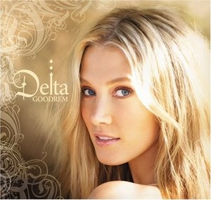 Delta album cover