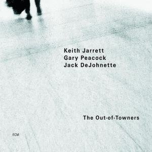 The Out-Of-Towners album cover