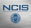 NCIS: The Official TV Sou... album cover