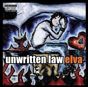 Elva album cover