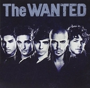 The Wanted EP (Special Ed... album cover