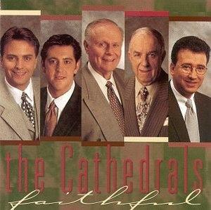 Faithful album cover