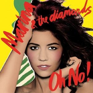 Oh No! album cover