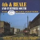 Ace Blues Masters, Vol.2:... album cover