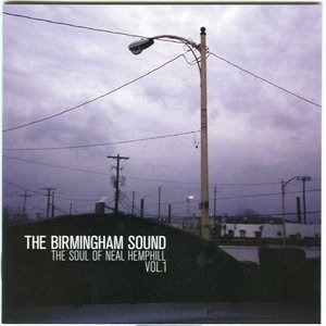 Birmingham Sound: The Sound Of Neal Hemphill Vol.1 album cover