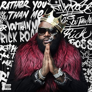 Rather You Than Me album cover