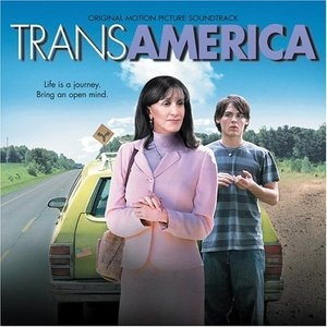 Transamerica: Original Motion Picture Soundtrack album cover