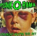 Punk-O-Rama, Vol. 4 album cover