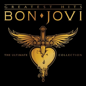 Greatest Hits: The Ultimate Collection album cover