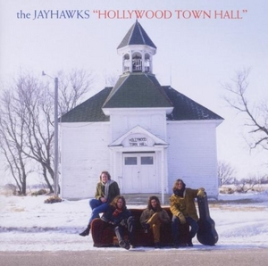 Hollywood Town Hall (Remastered) album cover