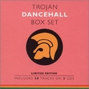 Trojan Dancehall Box Set album cover