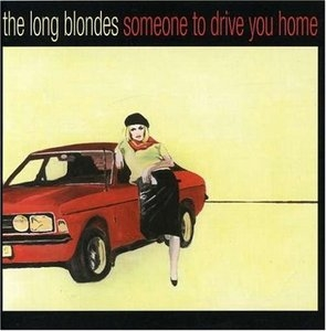 Someone To Drive You Home album cover