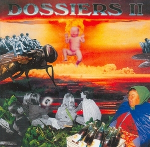 Dossiers II album cover