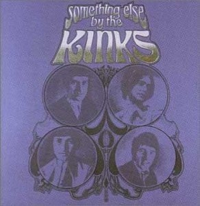Something Else By The Kinks (Exp) album cover