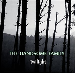 Twilight album cover