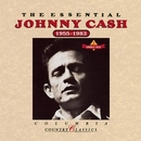 The Essential Johnny Cash... album cover