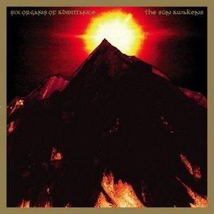 Sun Awakens album cover