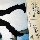 Lodger album cover