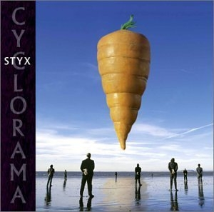 Cyclorama album cover