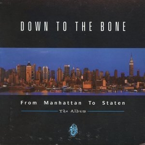 From Manhattan To Staten album cover