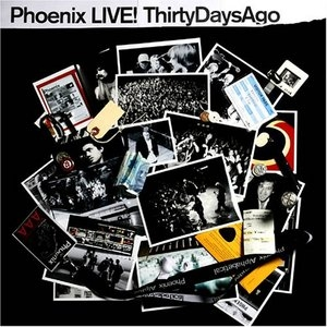 Live! Thirty Days Ago album cover
